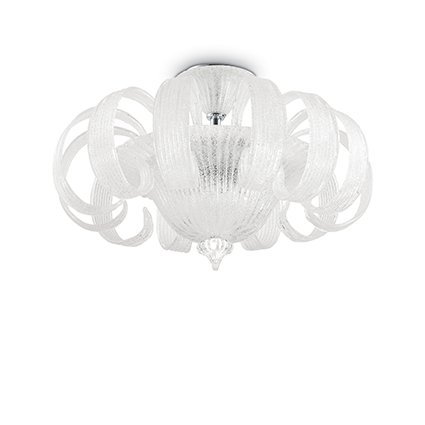 Люстра Ideal Lux 103440 TINTORETTO