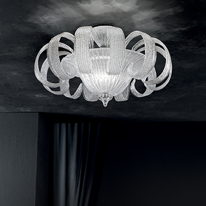 Люстра Ideal Lux 103440 TINTORETTO фото 2