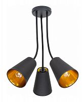 Люстра TK lighting 827 Wire Gold