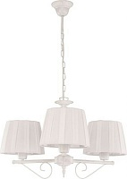 Люстра TK Lighting 723 PRESTIGE